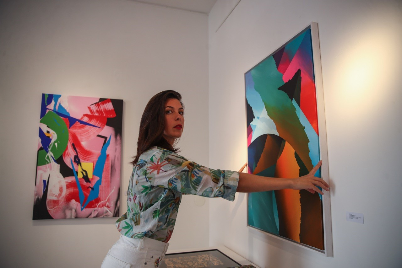 Interview Anna Dimitrova
