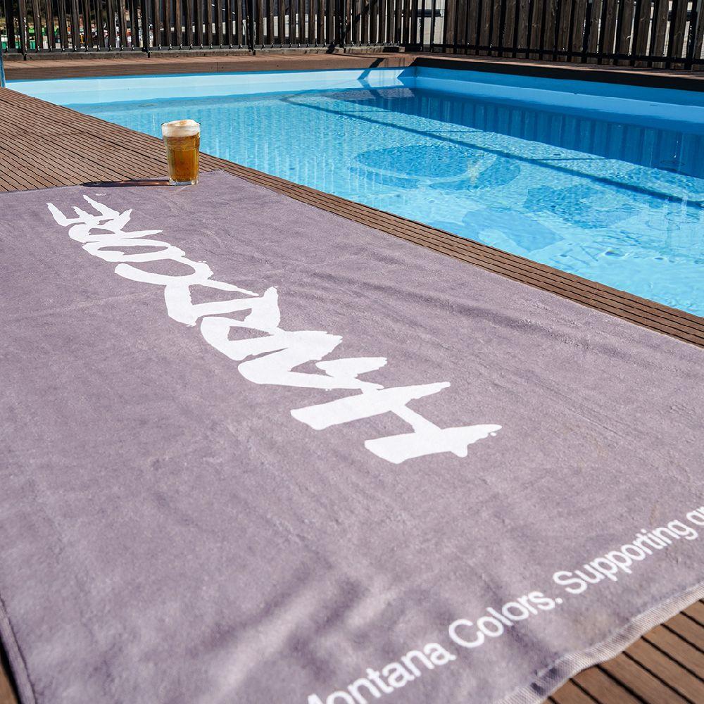 MTN Beach Towel