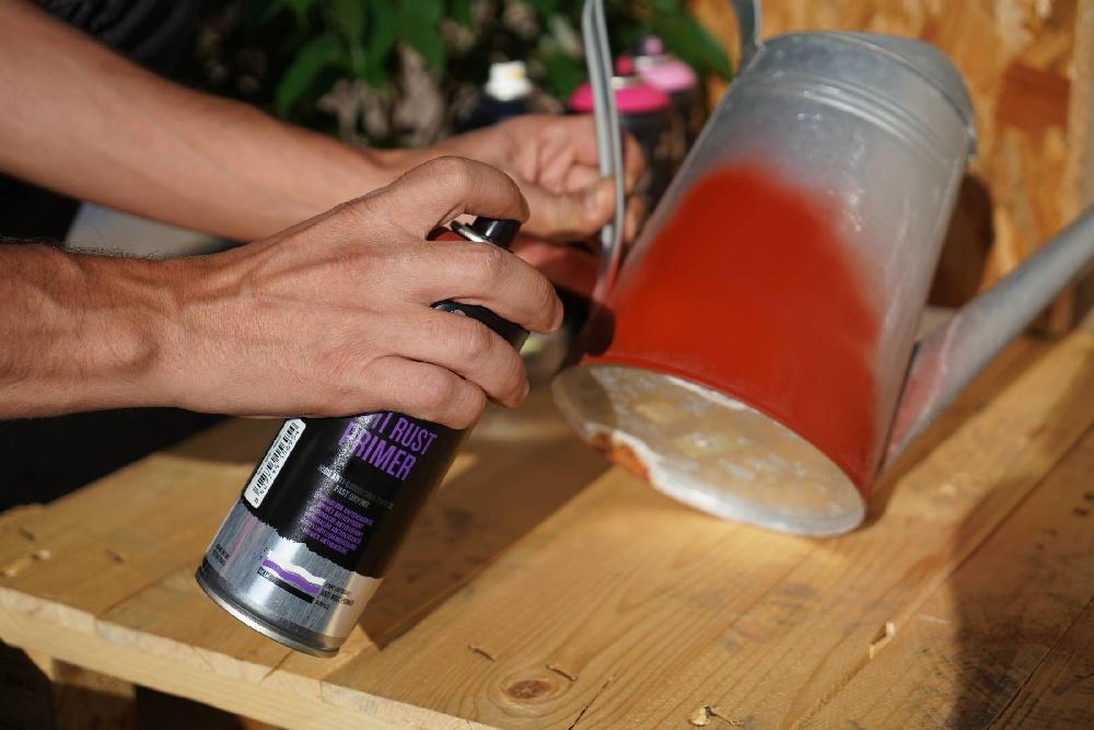 MTN Metal Spray primer
