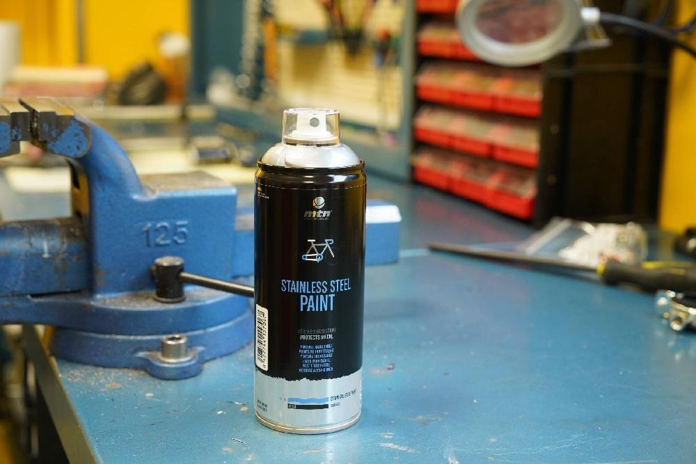 MTN Metal Primer Spray