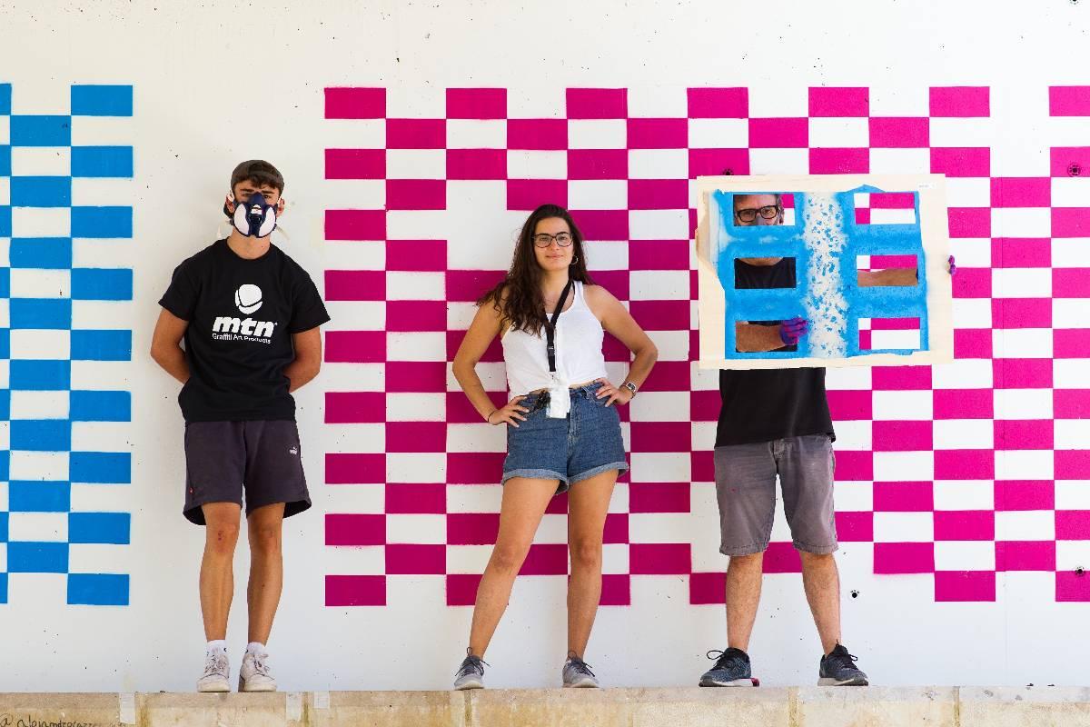 MTN News - Abstracte Festival