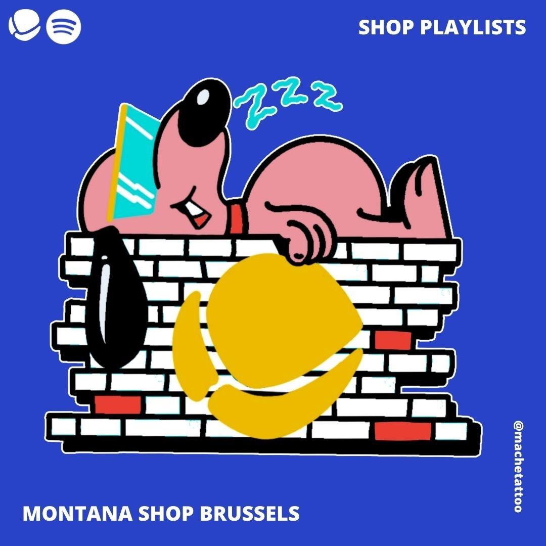 MTN Shop Brussels