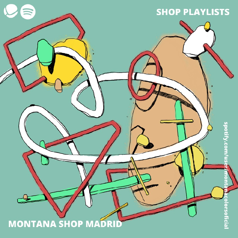 MTN Shop Madrid