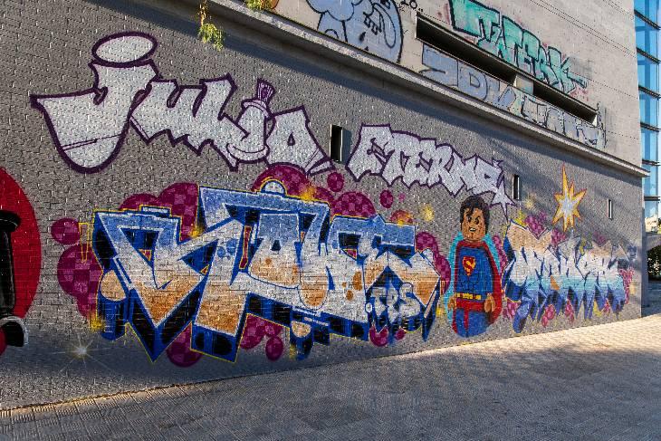 Sombrijam 2020 Sevilla