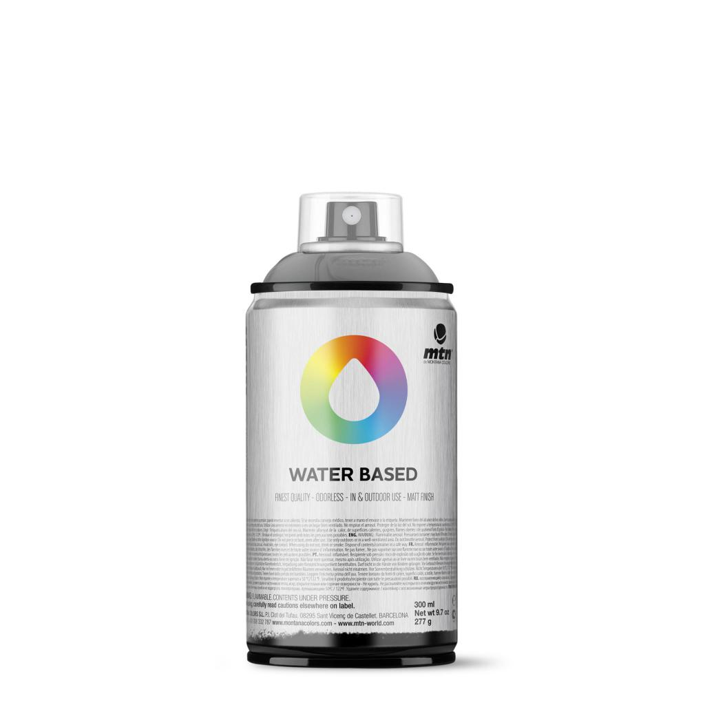 Water Based Spray Paint Montana Colors