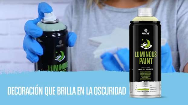 MTN PRO Luminous Paint