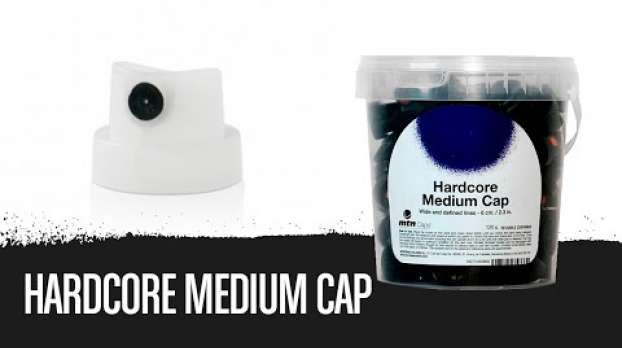 Hardcore Medium Cap